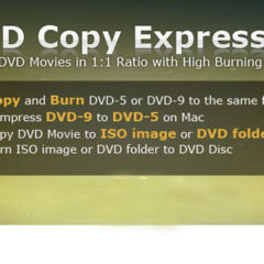 4Media DVD Copy 2 for Mac