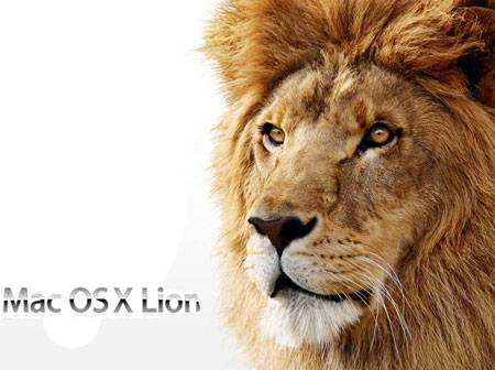 Apple releases OS X Lion Update 10.7.4