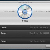 Mac DVDRipper Pro 5.01
