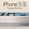 Apple sold out its entire stock of iPhone 5s units in under a day