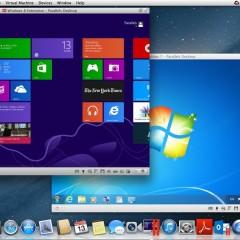 Parallels Desktop® 9 for Mac