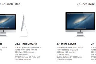 Apple launches faster iMacs with 802.11ac WiFi, Pro graphics, improved Flash