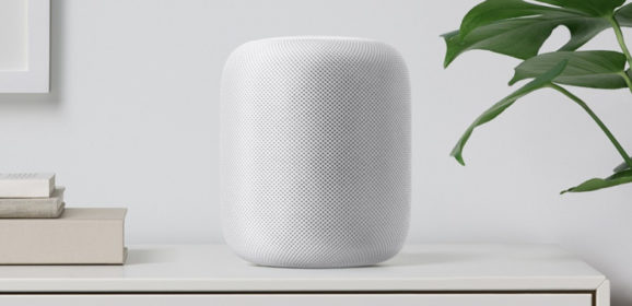 Apple's HomePod arrives February 9th, available to order this Friday, January 26th