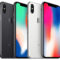 iPhone X accounted for 1 in 5 iPhones sold by Apple in America last quarter