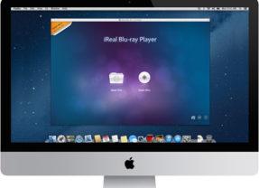 iReal Mac Blu-ray Player